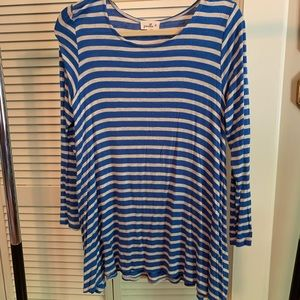 Striped Long sleeve from Anthropologie